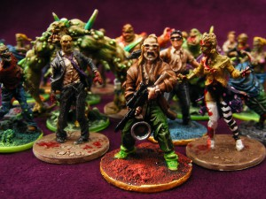 Zombicide Crowd